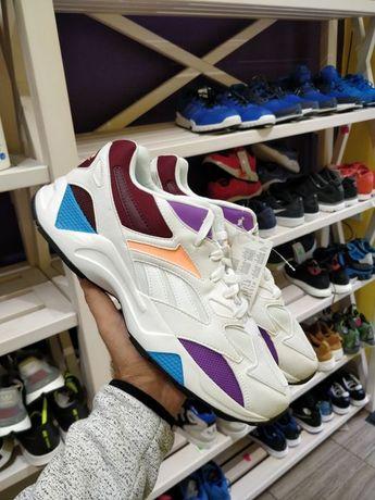 Кросівки Reebok Aztrek EF7620 оригінал нові кроссовки