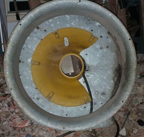 Peças para turbina Rocha ou tomix 720