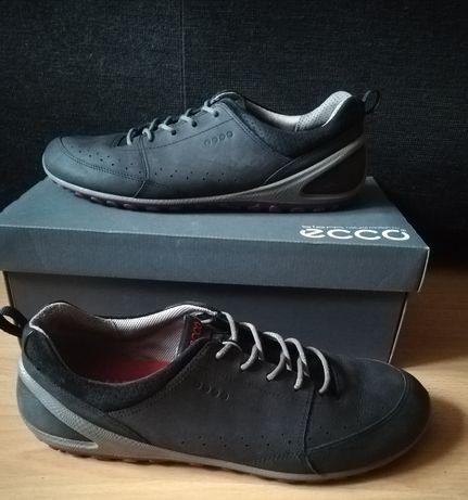 Ecco biom lite 46 buty w świetnym stanie 31cm pudełko