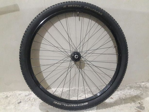 Specialized Roval 29 142 12 заднее колесо
