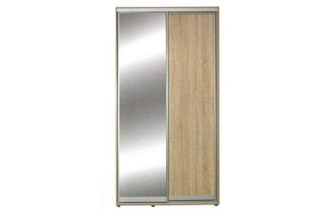 Шкаф купе Альфа 2.4х0.6х1.4