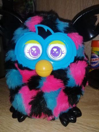Ферби бум. Original. На английском языке.Интерактивная игрушка. Furby