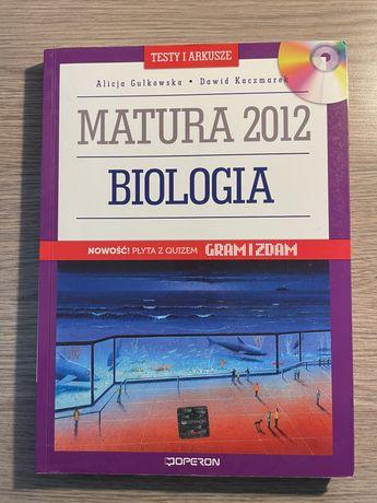 Matura Biologia Operon
