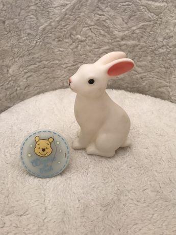 Luz de presença coelho + winnie the pooh
