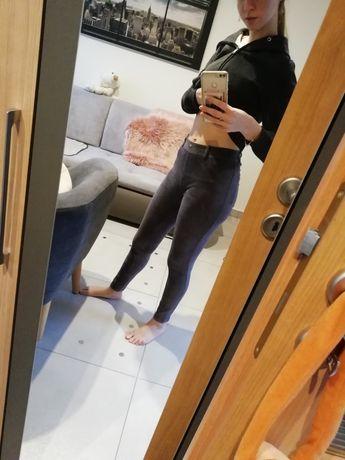 Spodnie-legginsy