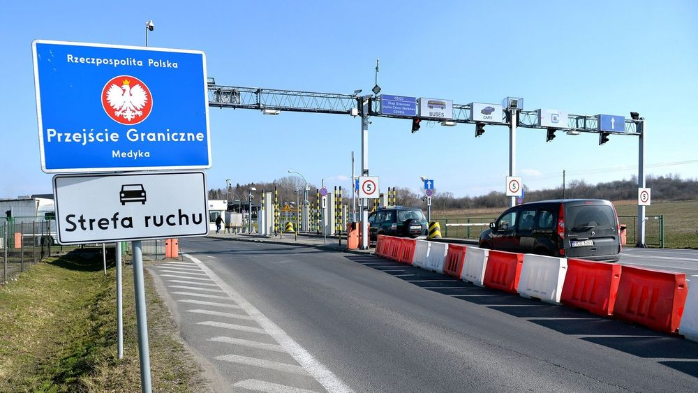 Зроблю документи для перетину кордону без обсервації через Польщу Тернополь - изображение 1