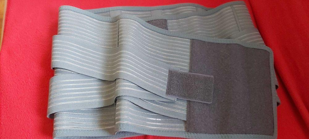 Gorset stabilizujący lędzwiowo-krzyżowy Siemianowice Śląskie - image 1