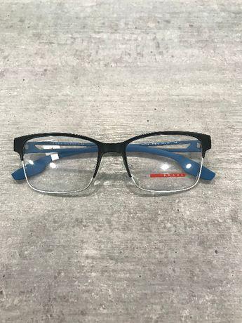 Okulary Oprawki Korekcyjne Prada 55I