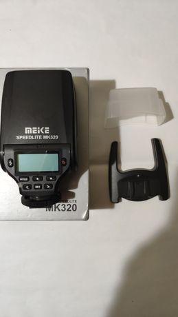 Вспышка MEKE Meike Sony MK320 TTL