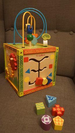 Zabawka interaktywna wielofunkcyjna stolik