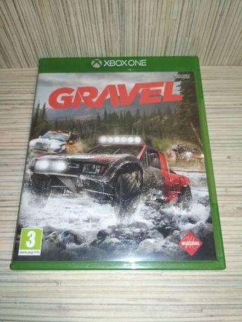 [Tomsi.pl] Gravel ANG XBOX ONE XBO
