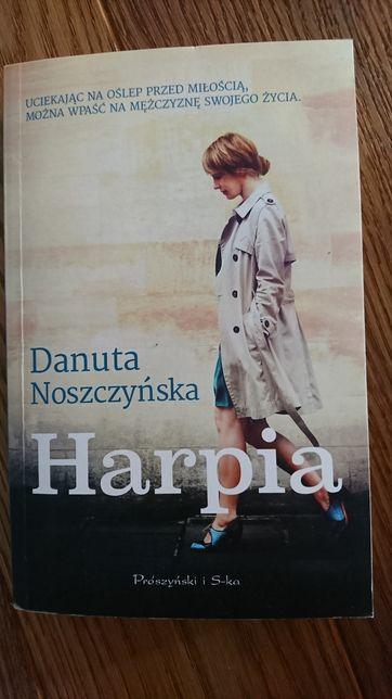 Danuta Noszczyńska Harpia