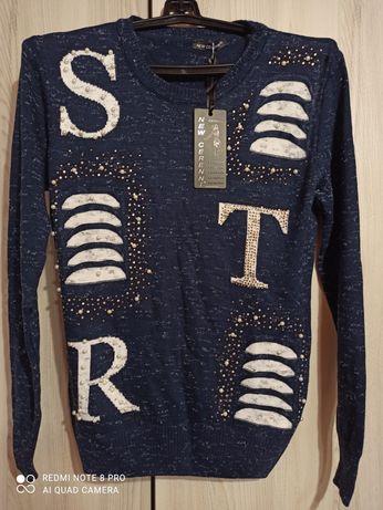 Новый свитер Турция