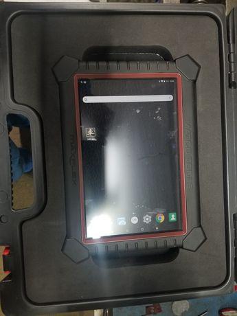 Maxflex сканер диагностика автомобилей