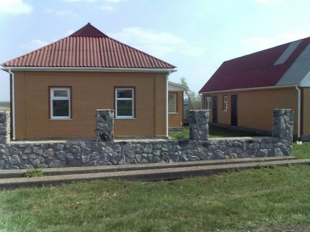 Продам будинок смт.Чорнобай вул.Київська