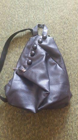 Рюкзак женский кожзам