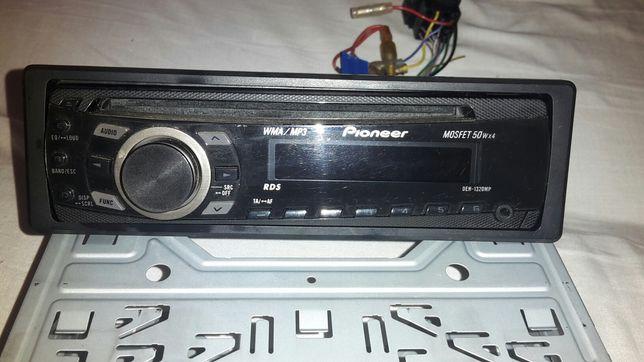 Radioodtwarzacz PIONEER Radio