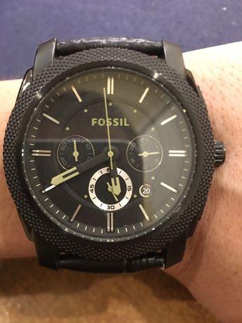 Хронограф Fossil