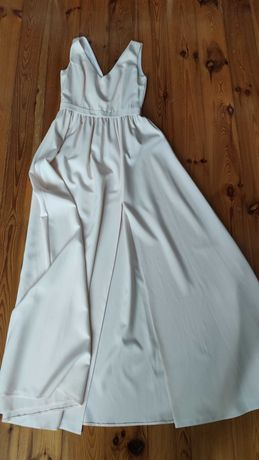 Sukienka balowa 38