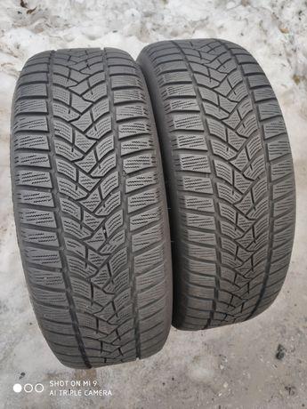 215/65r16 Dunlop Winter Sport5 / 2szt. ZIMOWE opony