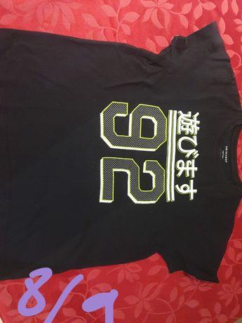 T-shirt   8/9anos