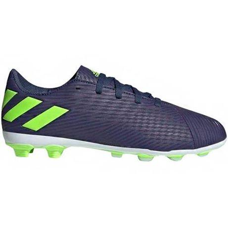Buty piłkarskie adidas Nemeziz Messi 19.4 FxG JUNIOR EF1816-różne rozm