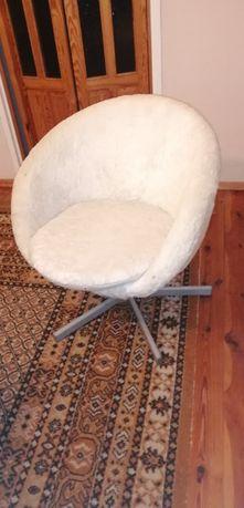 fotel obrotowy młodzieżowy ikea