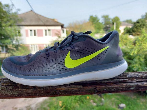Кроссовки Nike Flex 2017. Кросівки 45.5 роз.