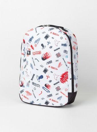 Супер стильний Рюкзак PUNCH - Buzz, Doodle Art