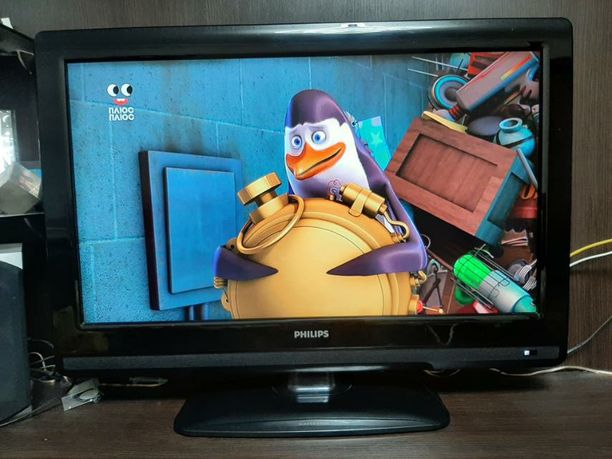 Продам телевизор Philips 32