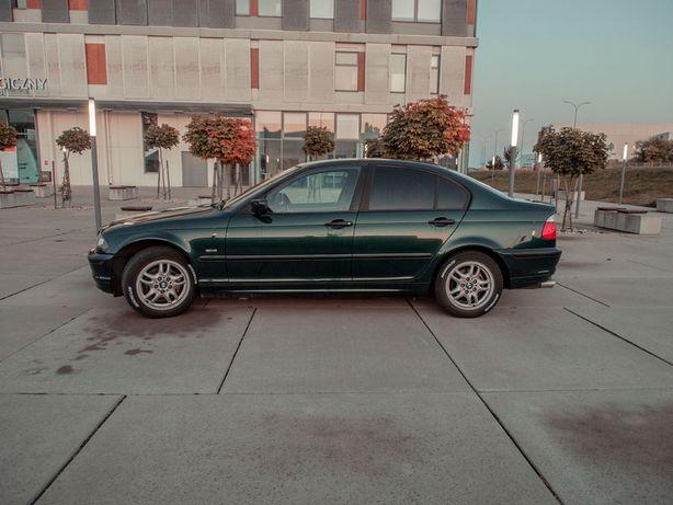 BMW Seria 3 - E46