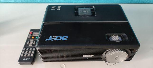Projektor biznesowy Acer p1303w
