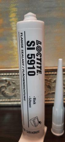Loctite SI 5910 - черный, однокомпонентный, силиконовый герметик