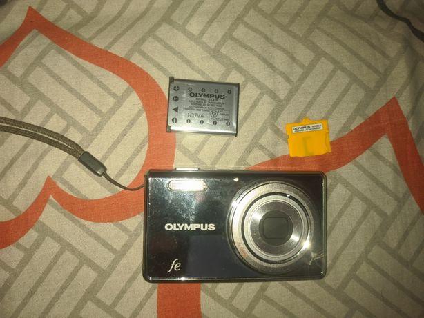 Фотоаппарат Olympus fe-4000
