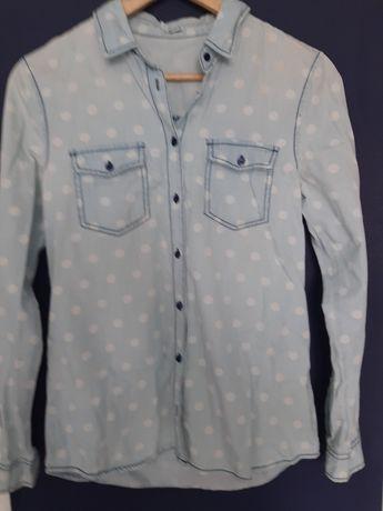 Koszula ale jeans PIMKIE S/M bdb