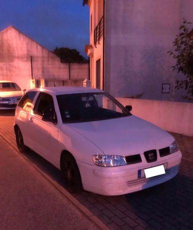 Seat Ibiza 6k3 TDI