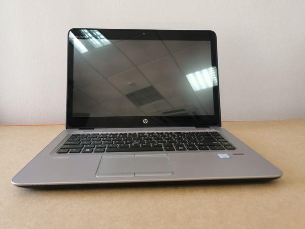 "HP Elitebook 840 G3, 14"" FHD TouchScreen, Core i5, 8Gb Ram, 256Gb SSD"