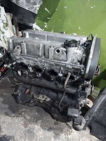 Двигатель мицубиси лансер2.0
