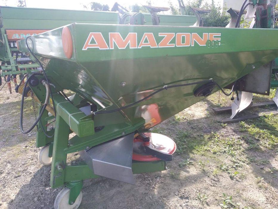 Розкидач добрив Amazone ZA-M Compact 1000 / Разбрасыватель РУМ Amazone Любомль - изображение 1