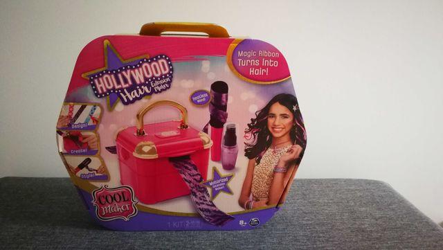 Cool Maker Holywood Hair Studio - парикмахерская для создания причесок