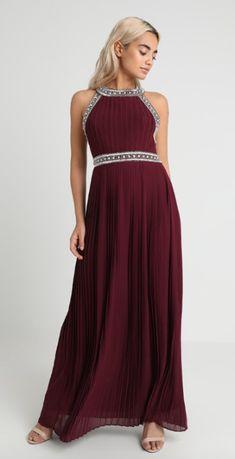 Suknia balowa TFNC r.XS