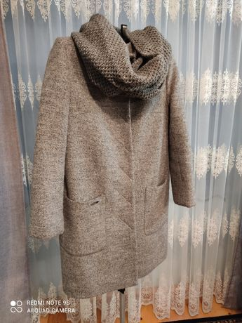 Пальто жіноче зима