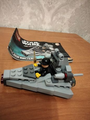 Конструктор Lego Star Wars 75033