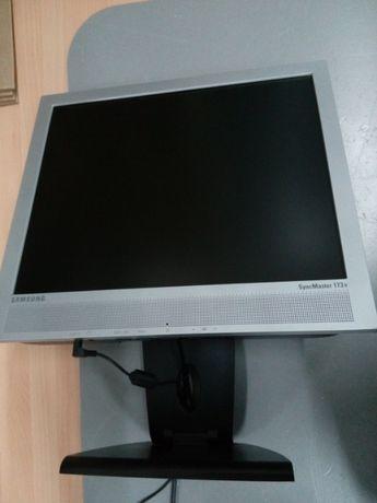 Monitor Samsung SyncMaster 173B