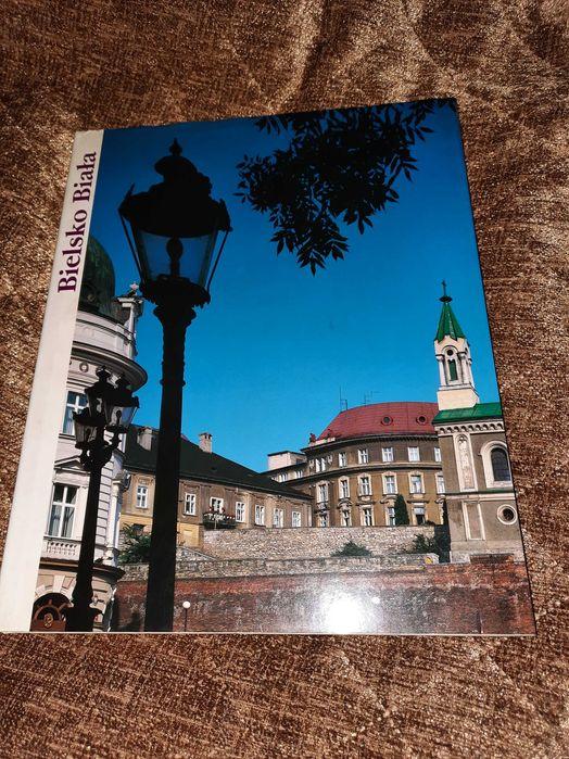 Album Bielsko-Biała 1996 ksiazka Bielsko-Biała - image 1