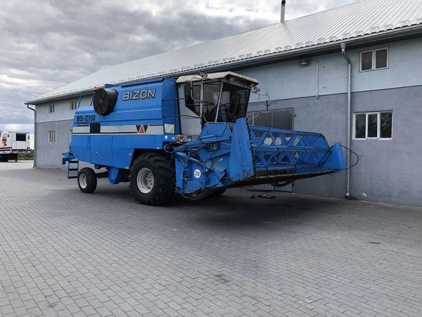 Kombajn zbożowy Bizon BS Z-110