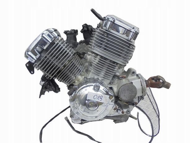 Silnik YAMAHA XVS 650 DRAGSTAR Ideał 97-08r Gwarancja Montaż