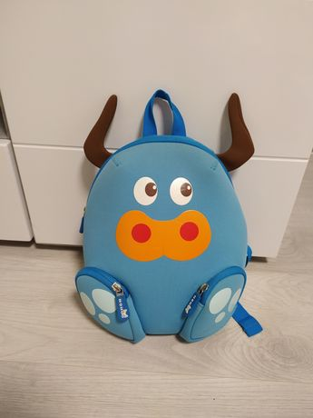 Детский рюкзак, рюкзачок Nohoo, оригинал