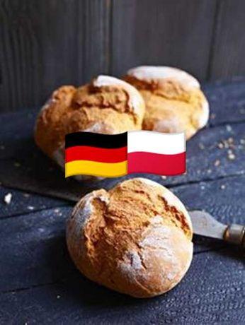 Tłumaczenia niemieckie FOKUS Branża żywność