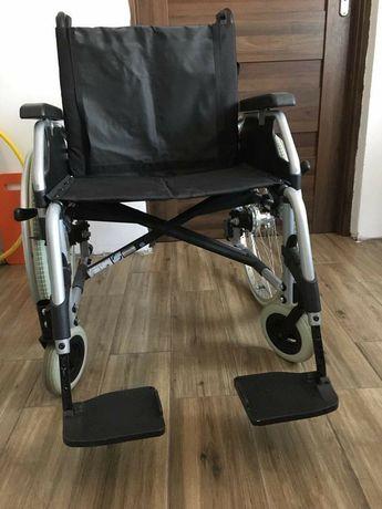 Wózek inwalidzki Meyra